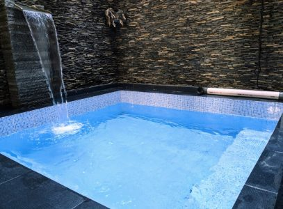 Vlla pinus With Jacuzzi 11