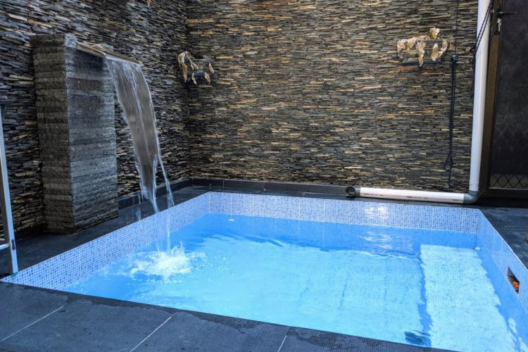 Villa Pinus With Hot Jacuzzi