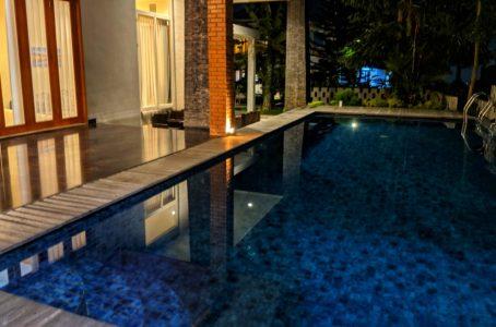 persewaan villa di Batu Malang
