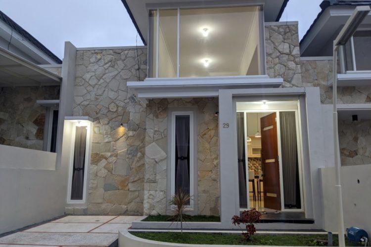 Villa Griya Pesona 29 Batu