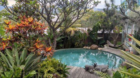 Villa Bali The Legend Batu