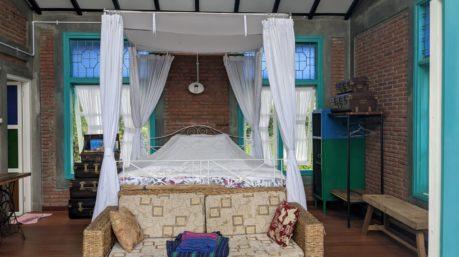 Villa Nuansa Desa The Legend Batu