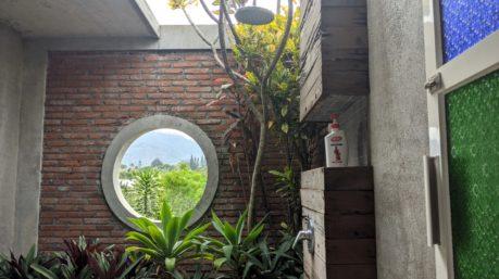 Villa Industrial The Legend Batu