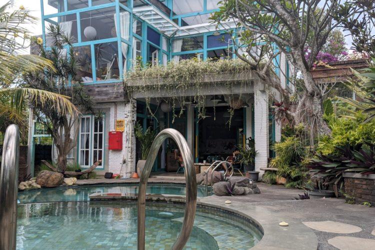 The Legend Private Villa
