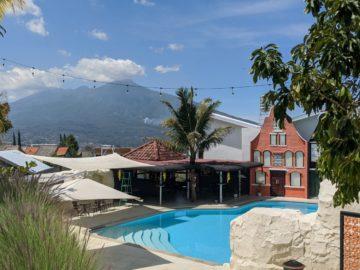 Villa Zoetermer