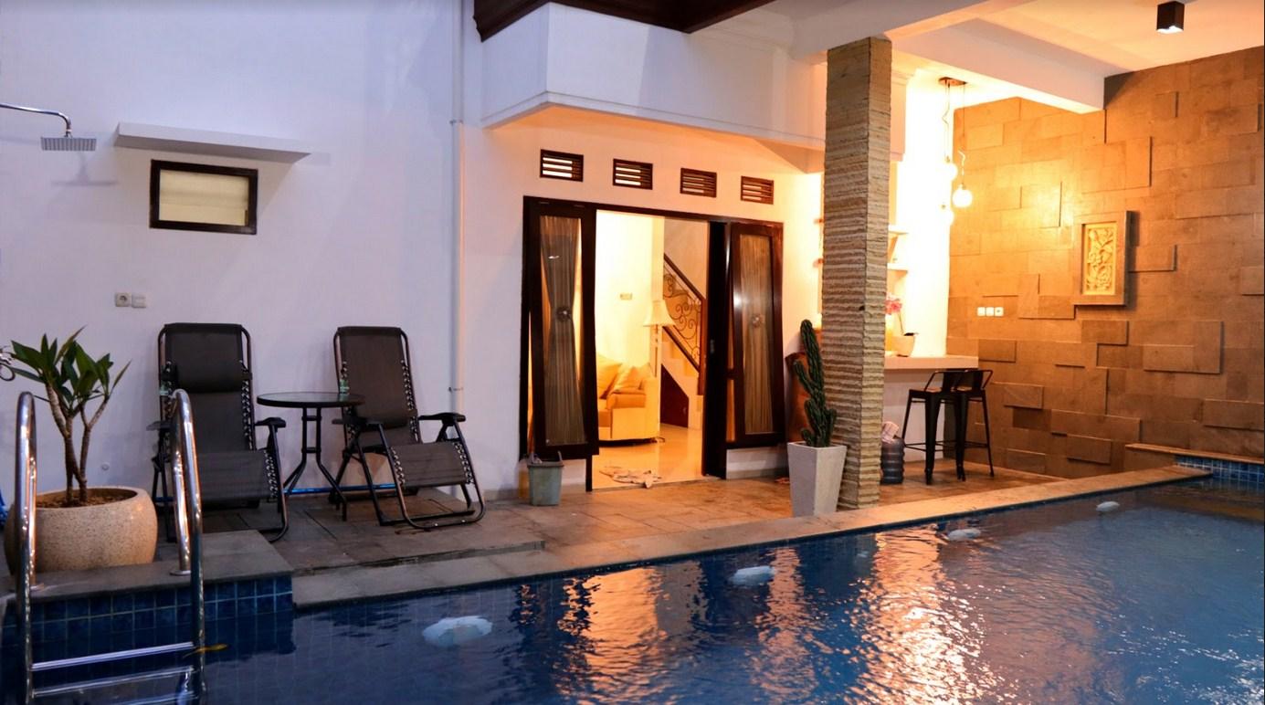Villa Heinbill 2 Estate 13