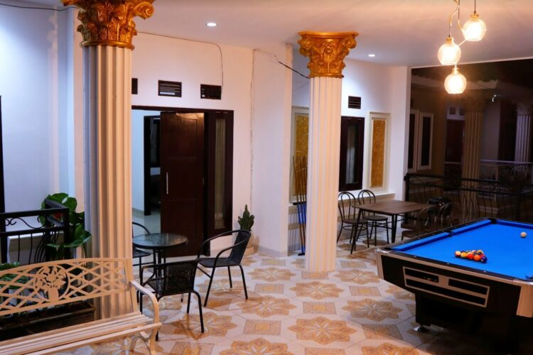Villa Heinbill 2 Estate