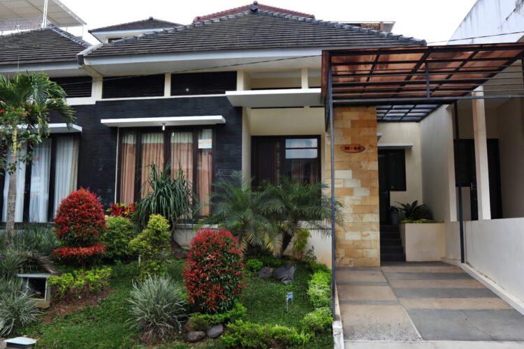 Villa Arista Kusuma