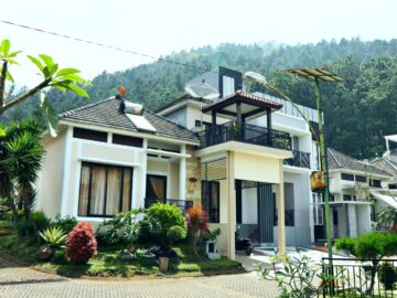 Villa Puri Sekar Asri