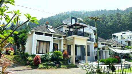 Villa puri Sekar Asri 1