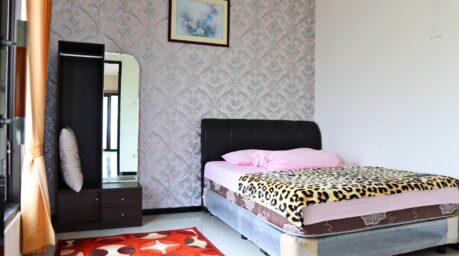 Villa puri Sekar Asri 12